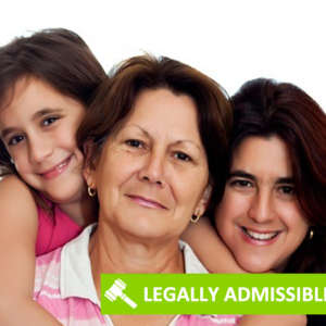 Legal DNA Testing for Grandparents