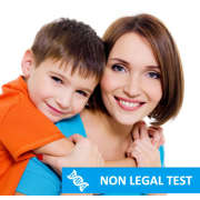 DNA Materinty Non Legal Test